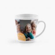 Kubek latte, Ukochana babcia