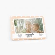 Obraz, Kochanej Babci, 30x20 cm