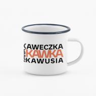 Kubek, Kawka