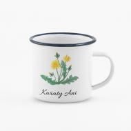 Kubek, Polne kwiatki