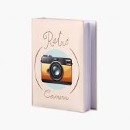 Album na zdjęcia Insta aparat - 300 zdjęć, 20x25 cm