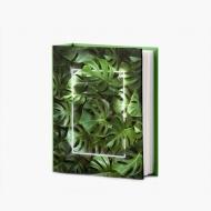 Album na zdjęcia Monstera - klejony 300 zdjęć, 18x22 cm