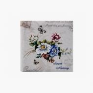Album na zdjęcia Sweet Memory - 100 zdjęć, 17x18 cm