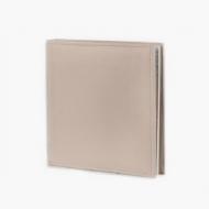 Album na zdjęcia Wklejany ekoskóra cappuccino - 160 zdjęć, 30x33 cm