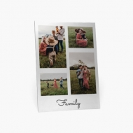 Obraz, Rodzinne wspomnienia, 15x20 cm