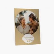 Obraz, Najlepsza Babcia na świecie, 20x30 cm
