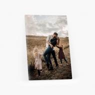 Obraz, Twój projekt rodzinny, 70x100 cm