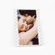 Obraz, Wielka miłość, 30x40 cm