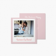 Fotokartki Dla kochanej mamy, 14x14 cm