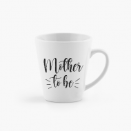 Kubek latte, Mother to be