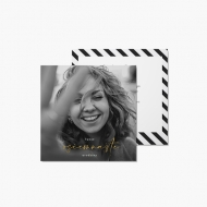 Fotokartki 18 urodziny, 14x14 cm