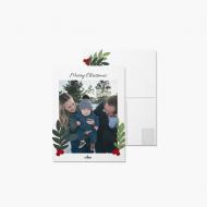 Fotokartki Pocztówka Świąteczna, 15x20 cm