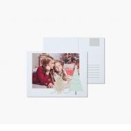 Fotokartki Pocztówka Pastelowe Święta, 20x15 cm