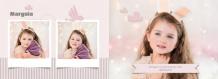 Fotoksiążka Najpiękniejsze chwile księżniczki, 30x20 cm