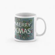 Kubek, Merry Xmas - Morski