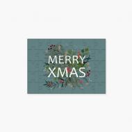 Puzzle, Merry Xmas - Morskie, 20 elementów