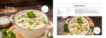 Fotoksiążka Szablon Kulinarny , 30x20 cm
