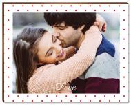 Fotopanel, Wielka miłość, 18x13 cm