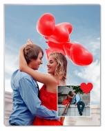 Fotopanel, Twój projekt miłosny, 13x18 cm