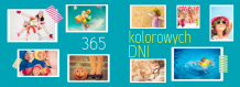Fotoksiążka Rok w Kolorze, 30x20 cm