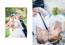 Fotoksiążka Twój Projekt Ślub, 20x30 cm