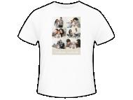 Koszulka męska, Rodzinne chwile