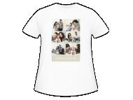 Koszulka dziecięca, Rodzinne chwile