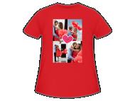 Koszulka dziecięca, Miłość