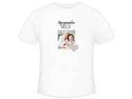 Koszulka męska, Najlepsza Babcia