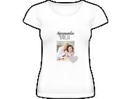 Koszulka damska, Najlepsza Babcia