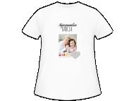 Koszulka dziecięca, Najlepsza Babcia