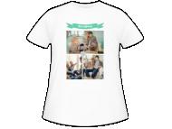 Koszulka dziecięca, Moi najbliżsi
