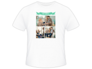 Koszulka męska, Moi najbliżsi