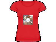 Koszulka damska, Oh Love