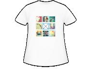 Koszulka dziecięca, Twoje zdjęcia z Instagrama